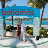 Disney Cruise/Bahamas