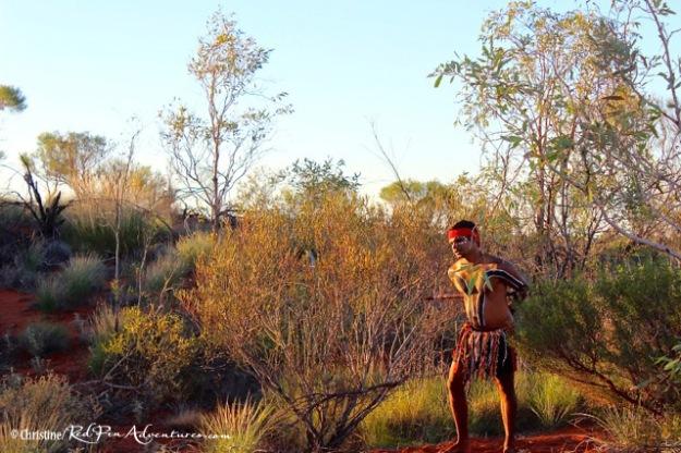 Uluru Performance