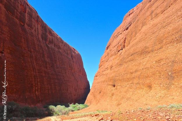 Kata Kjuta Rocks